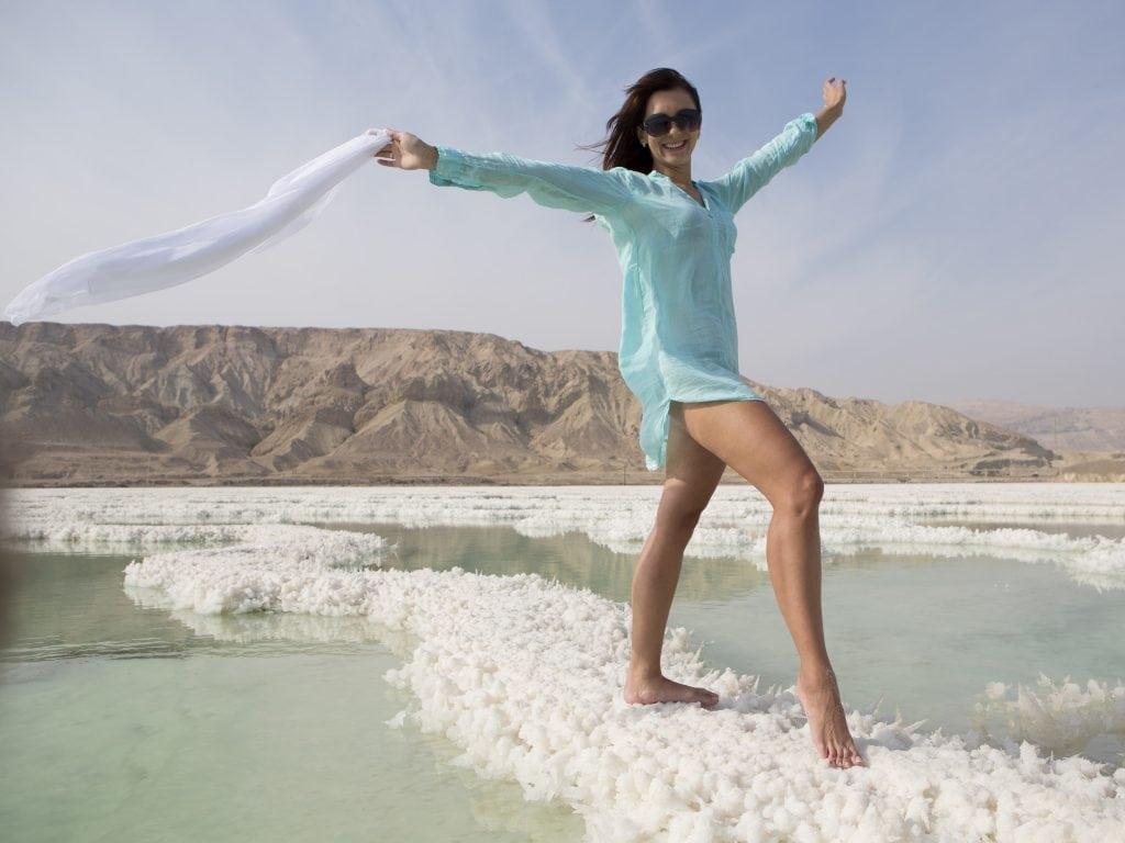 Dead sea travel tips