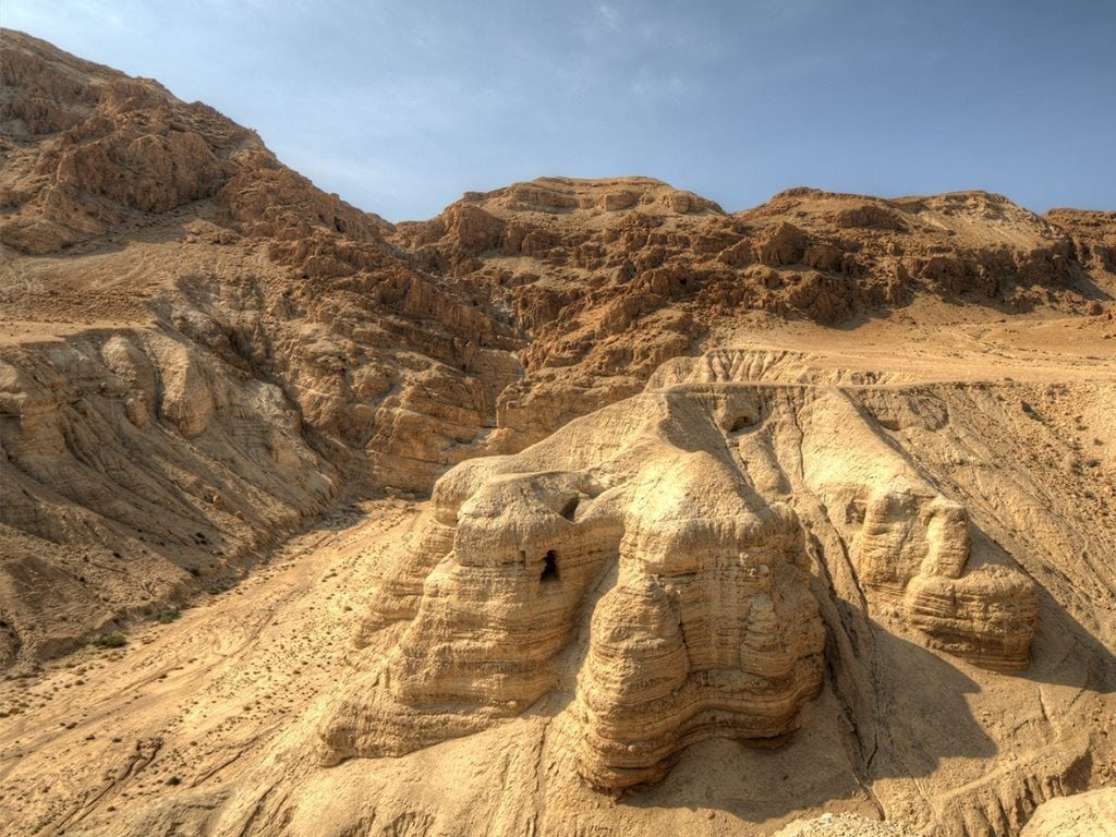 dead sea scrolls The dead sea scrolls have been called the greatest manuscript find of all time discovered between 1947 and 1956, the dead sea scrolls comprise some 800 documents but in many tens of.
