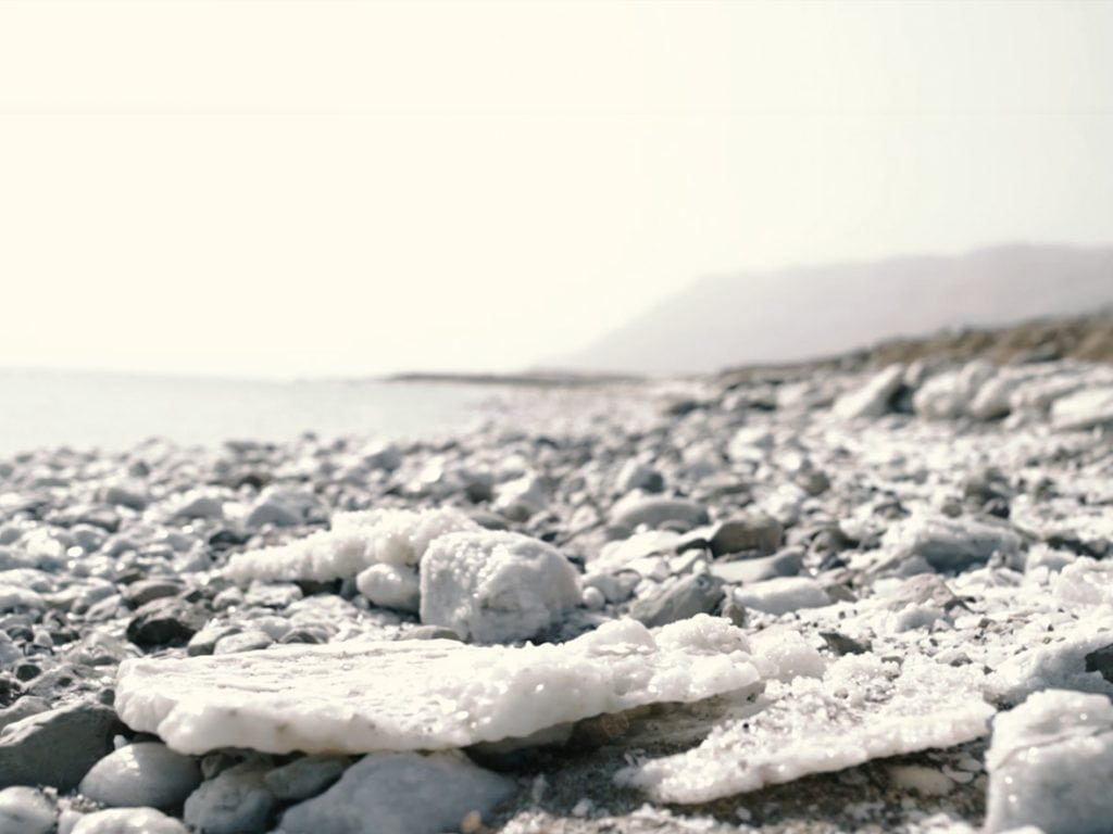 Why is the Dead Sea so salty? Most Interesting Facts at ...