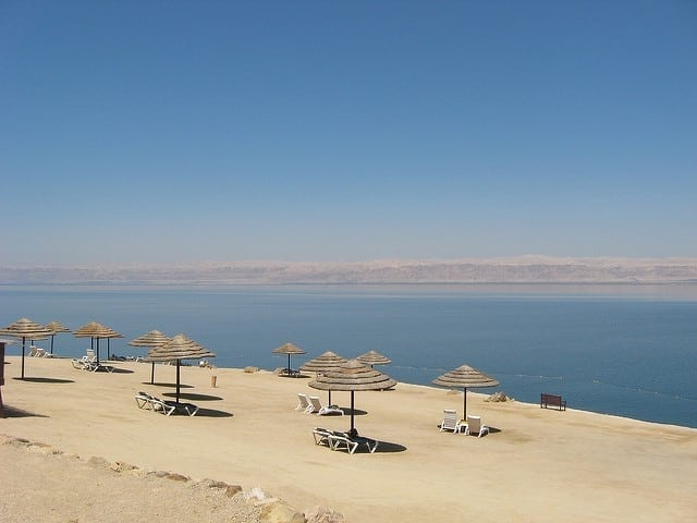 3 Days Trip to the Dead Sea Guide