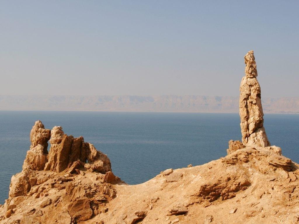 Image result for lot's wife negev desert