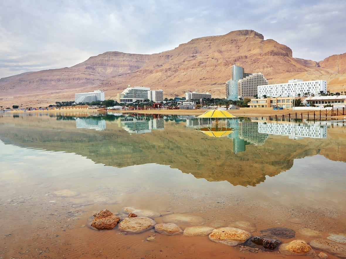 David Hotel Dead Sea