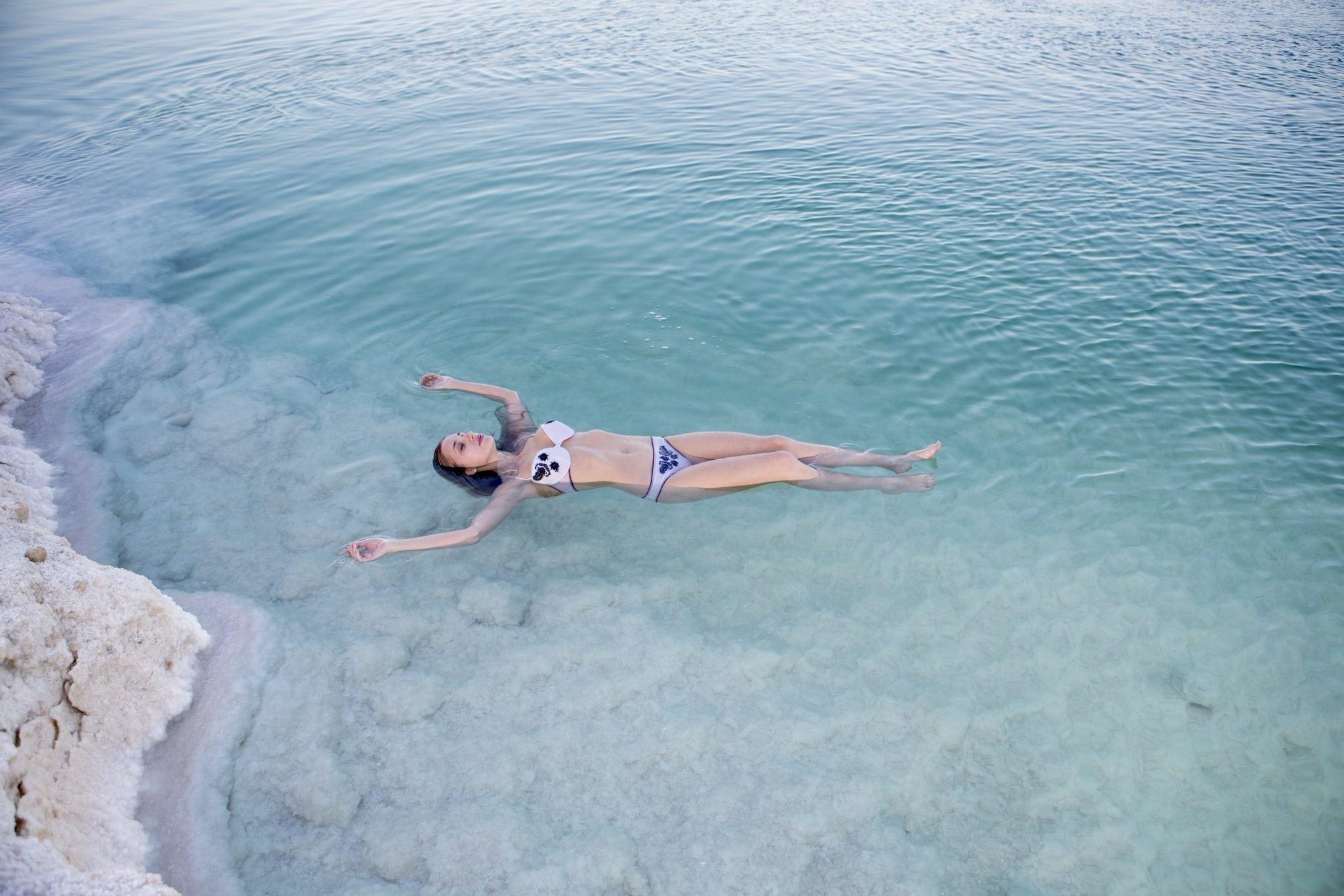 Best Dead Sea Hotels