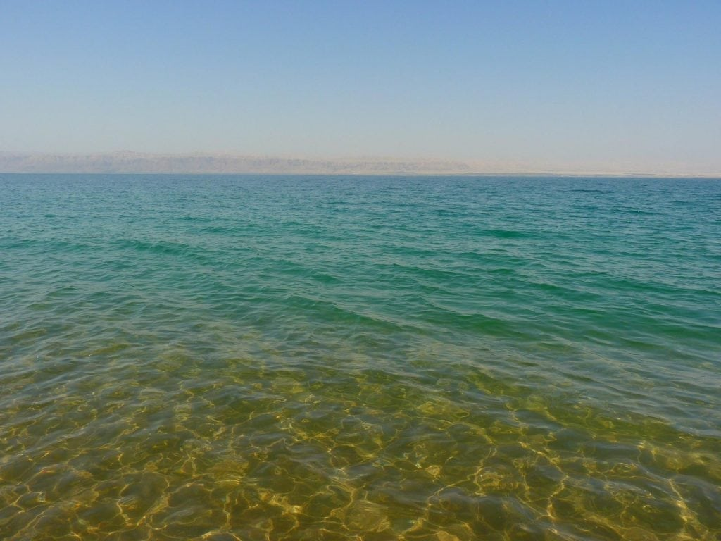 Dead Sea Healing Water Deadsea.com