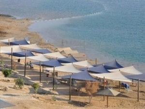 Biankini Beach