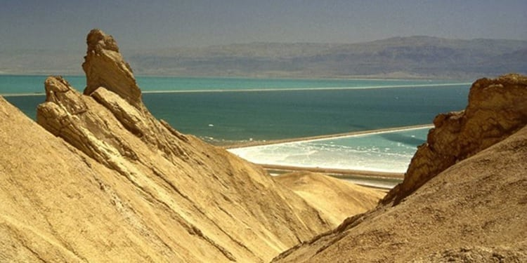 Is the Dead Sea Dangerous & Can You Swim In the Dead Sea Safely?