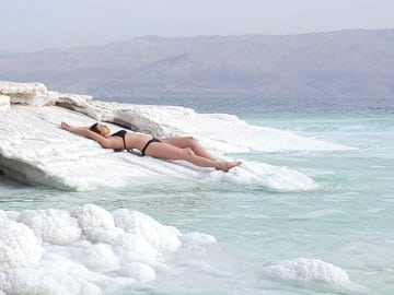 deadsea lay back