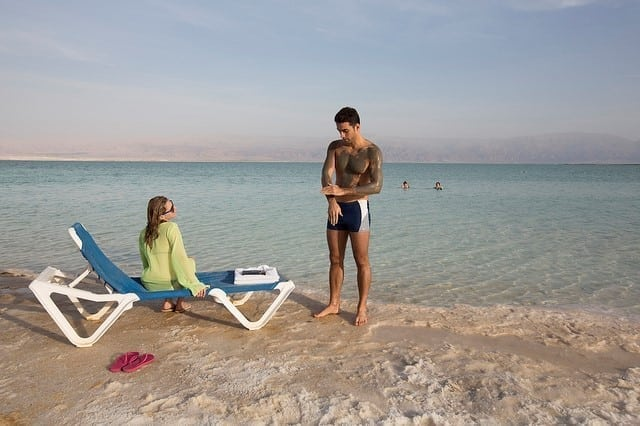 3 Days Trip to the Dead Sea - Float