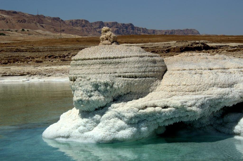 Dead Sea 2017