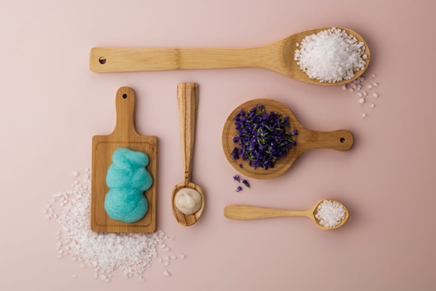 dead sea table salt