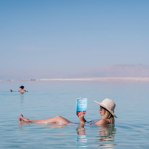 dead-sea-swimming