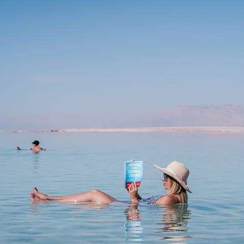 dead-sea-floating-reading